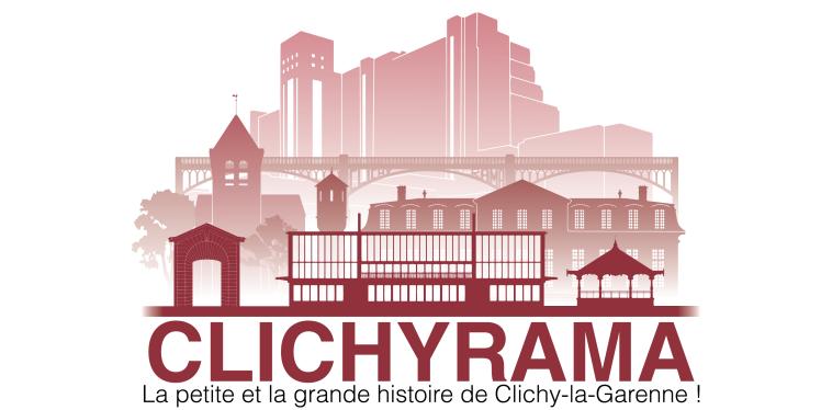 CLICHYRAMA_logo-V1_titré