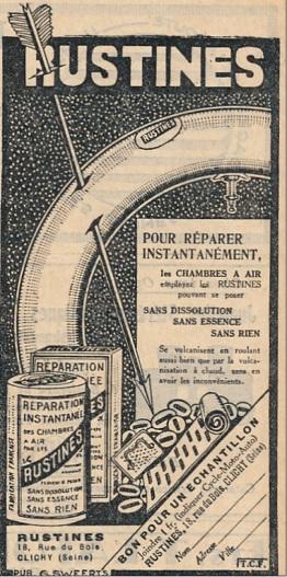rustines1927